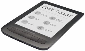 Pocketbook 625 Basic Touch 2