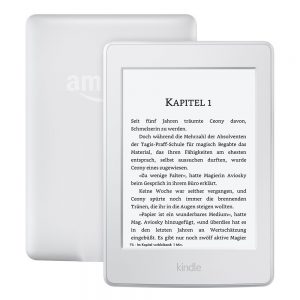 PDF na Kindle