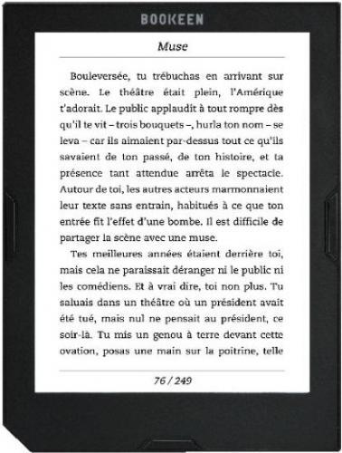 Instrukcja pdf po polsku do czytnika cybook muse.