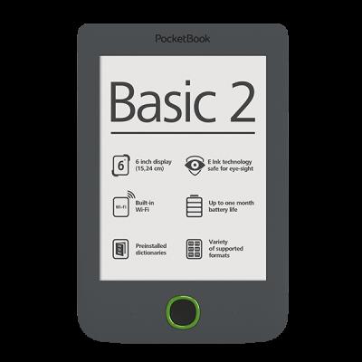 Instrukcja pdf po polsku do czytnika pocketbook basic 2.