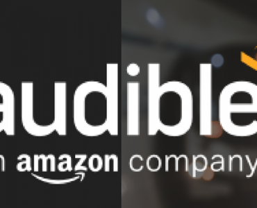 Audible na nowym Kindle Oasis 2 2017.