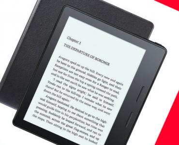 Kindle Oasis 2 lepiej sprzedaje się od Kindle Oasis pierwszej generacji