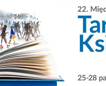 22. międzynarodowe tarki książki