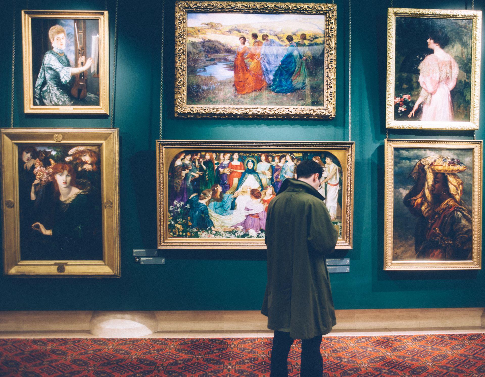 Darmowe obrazy, katalogi sztuki i ebooki udostępniane przez największe światowe muzea - www.naczytniku.pl