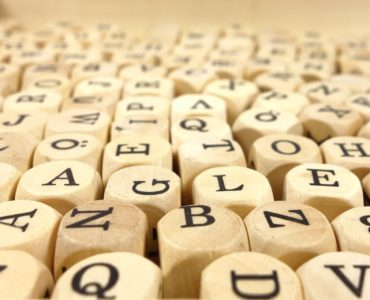Alfabet ebooków - najważniejsze pojęcia w jednym miejscu