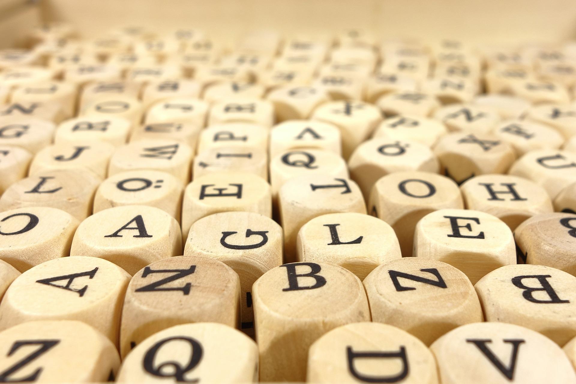 Alfabet ebooków - najważniejsze terminy w jednym miejscu