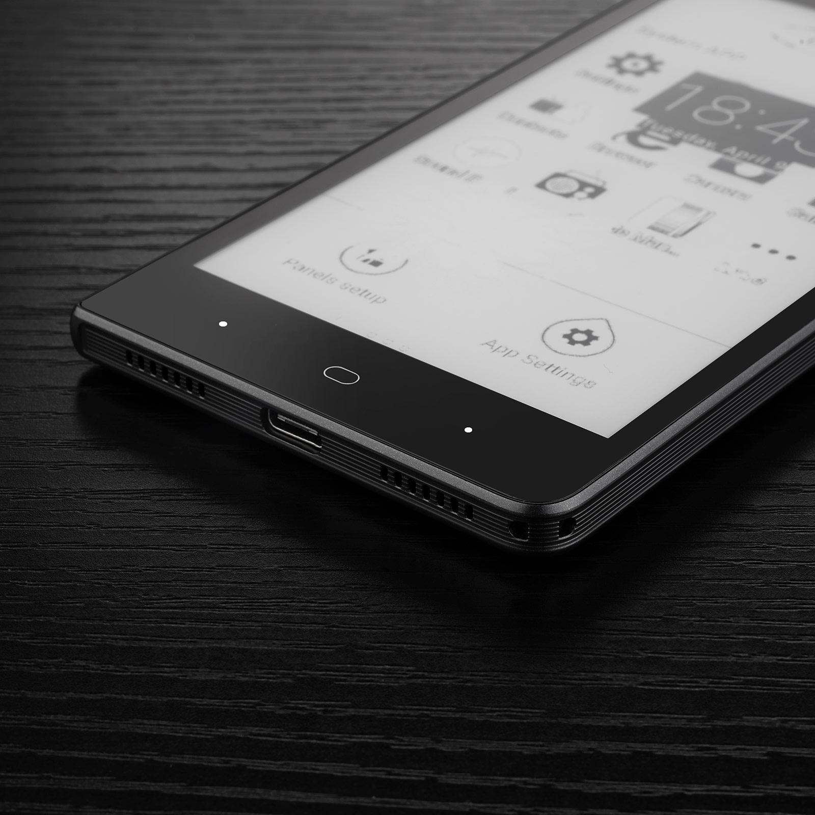 Kingrow K1 - elegancki smartfon z Indiegogo