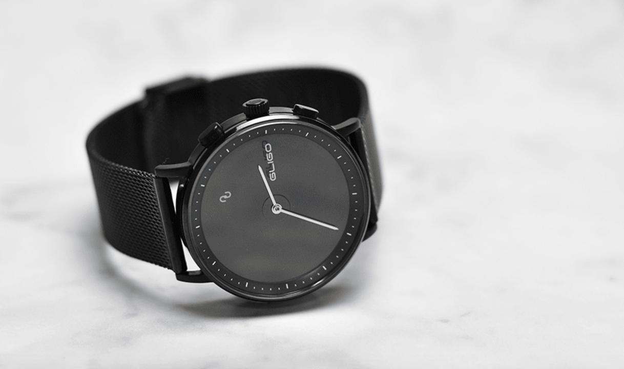 Gligo Watch - smartfon z epapierowym ekranem