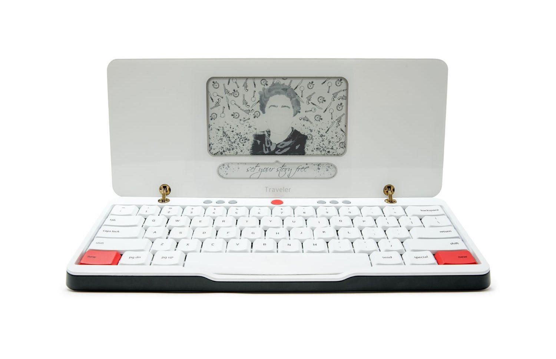 FreeWrite Traveler - przenośne urządzenie do pisania