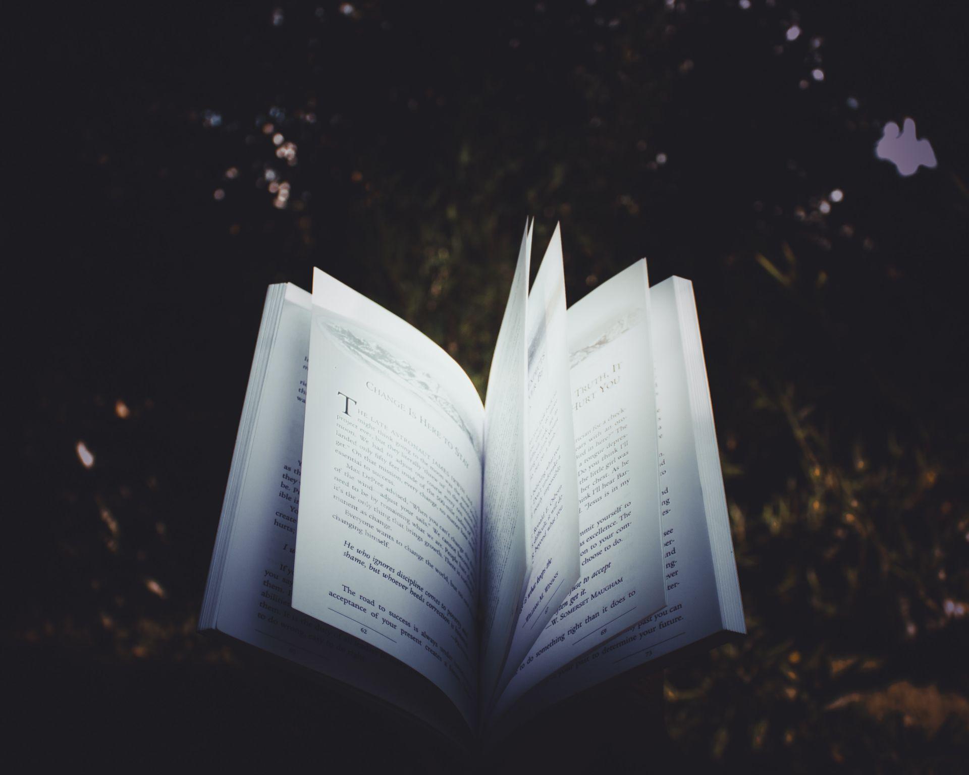10 najlepszych powieści wszechczasów - zdjęcie książki