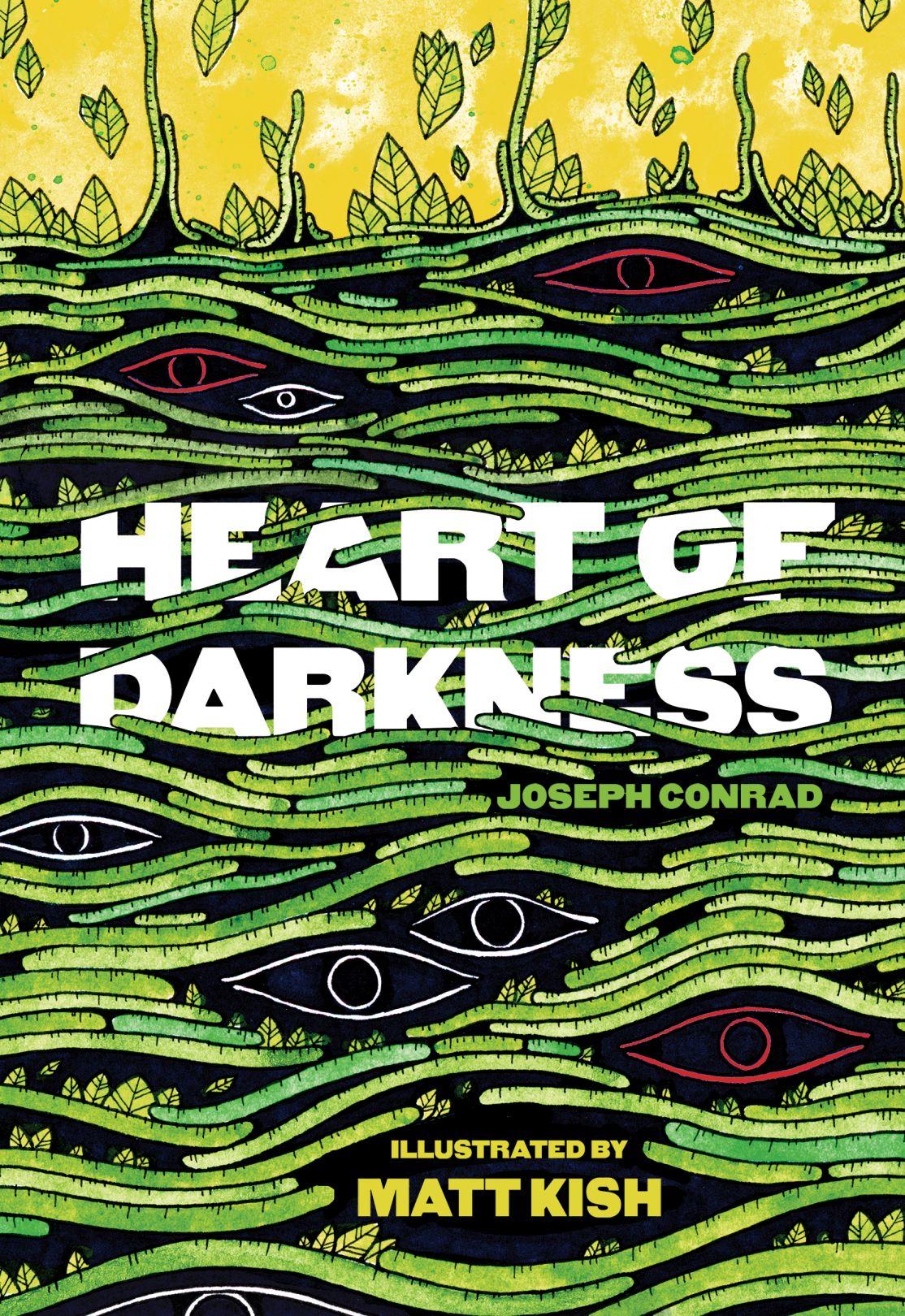 joseph conrad jądro ciemności (angielskie wydanie)