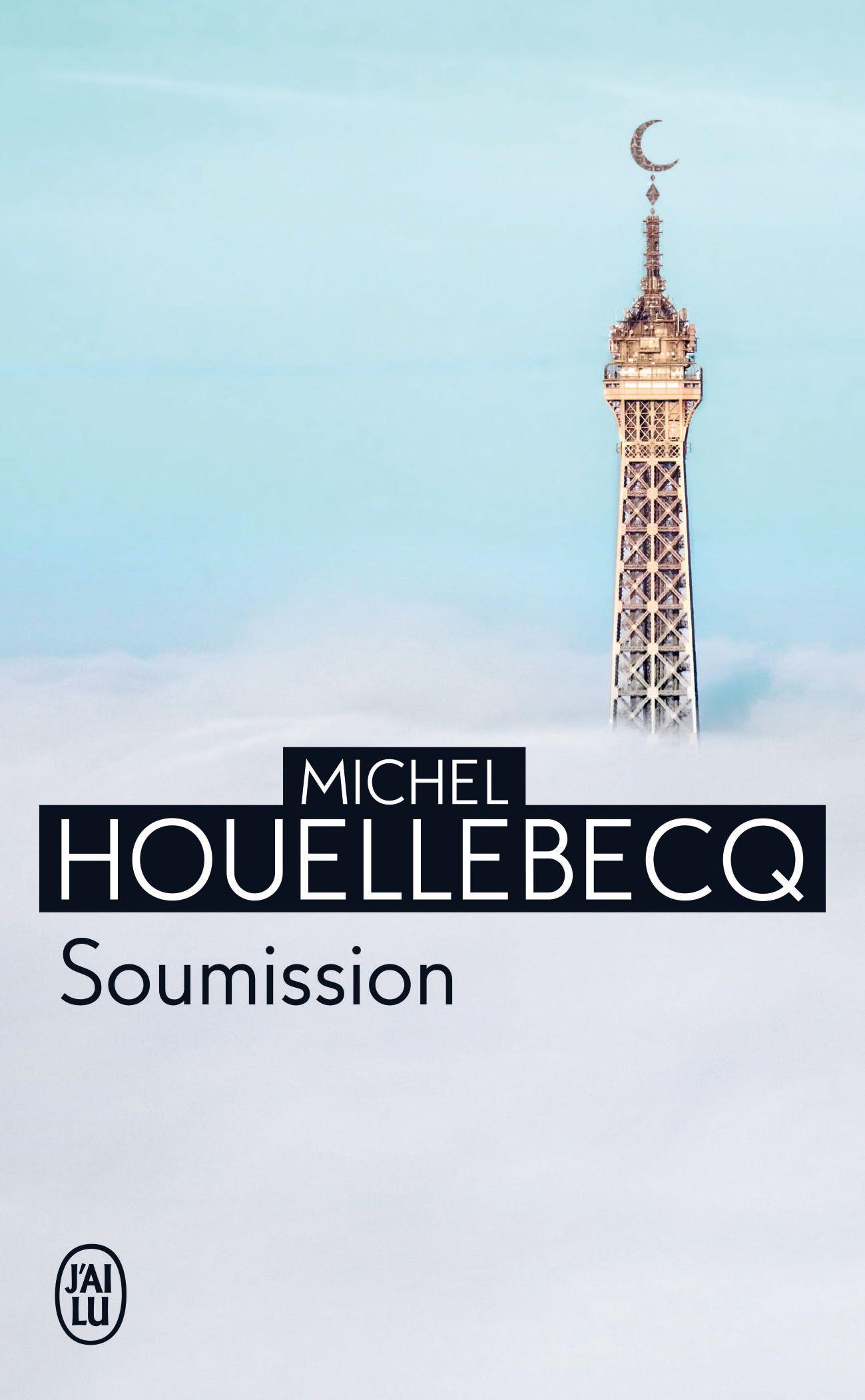 Houellebecq uległość francuskie wydanie