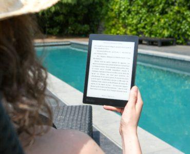 wodoodporne czytniki ebooków
