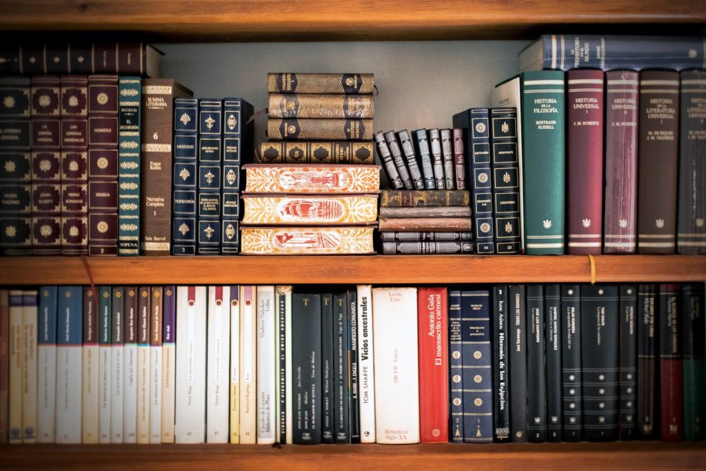 Najbardziej wpływowe książki akademickie w historii