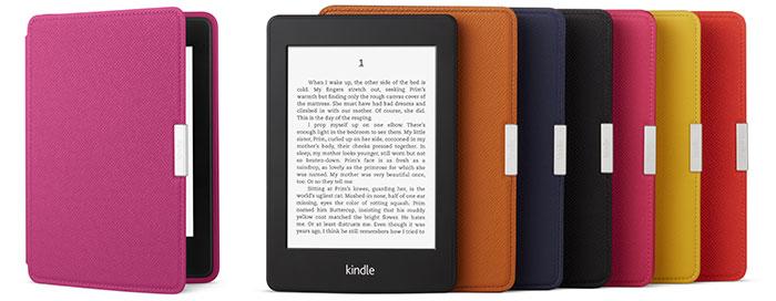 Etui na Kindle