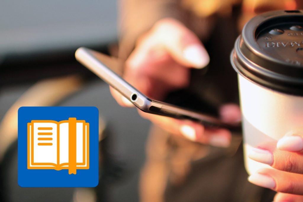 ReadEra (najlepsza aplikacja do czytania ebooków na Androida?)