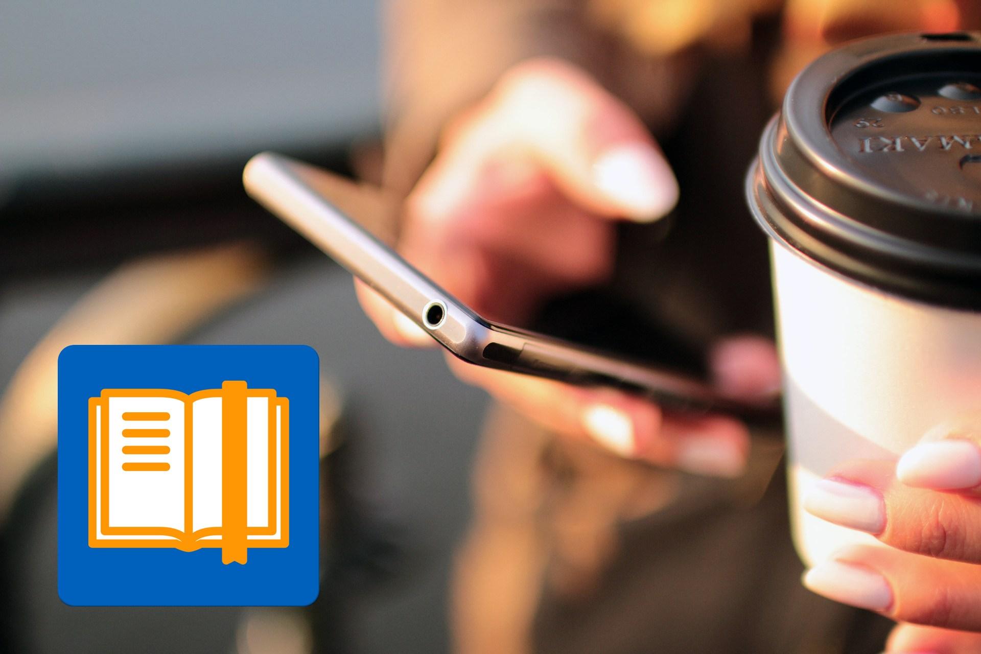 ReadEra (najlepsza aplikacja do czytania ebooków na Androida?) - www.naczytniku.pl