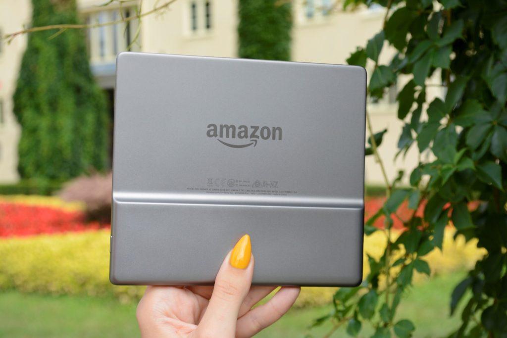 Tylna obudowa czytnika ebooków  Wodoodporny Kindle Oasis 3