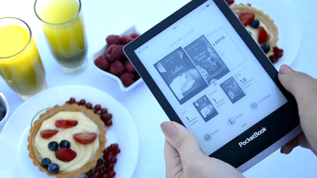 Korzystanie z Legimi na czytniku ebooków