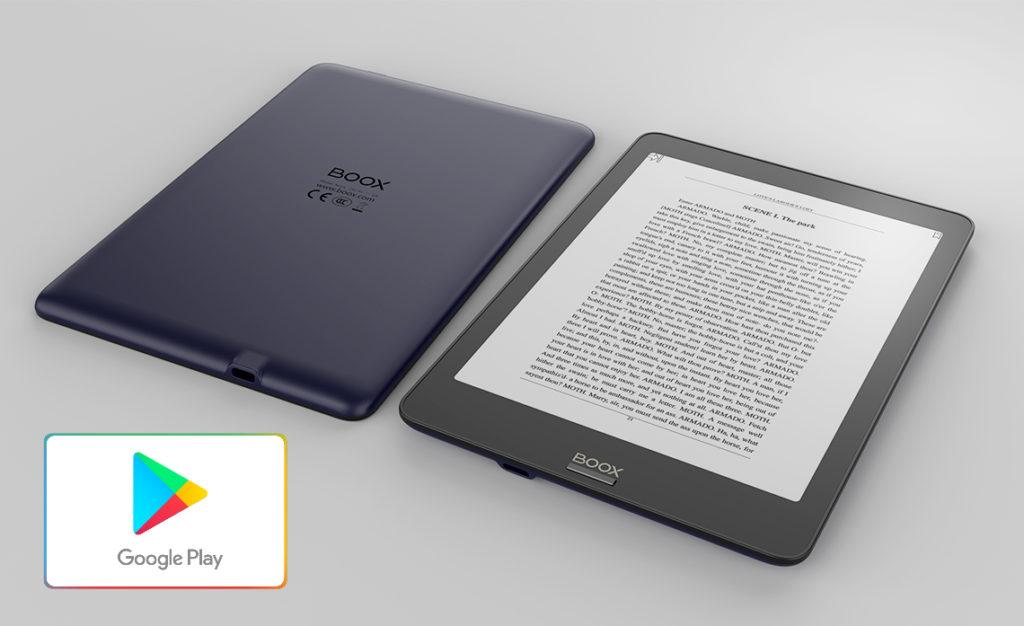 Jak pobierać nowe aplikacje na czytnik ebooków Onyx?