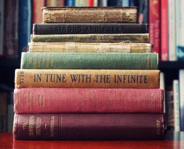 Jak skutecznie zapamiętywać czytane książki?