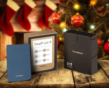 PocketBook Touch Lux 4 w edycji limitowanej