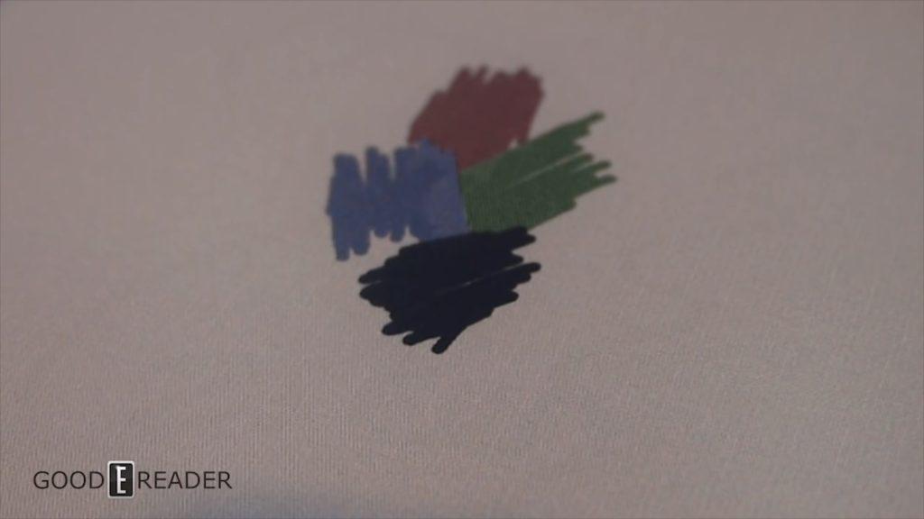 Print-Color e-paper podgląd kolorów