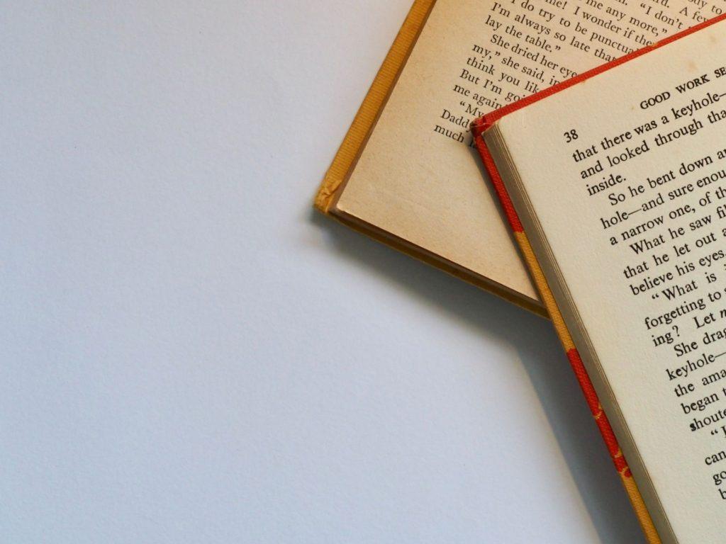 20 książek, które odmienią Twoje życie [wybór użytkowników OpenCulture.com]