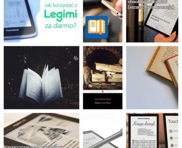 10 najpopularniejszych artykułów NaCzytniku.pl w 2019 roku