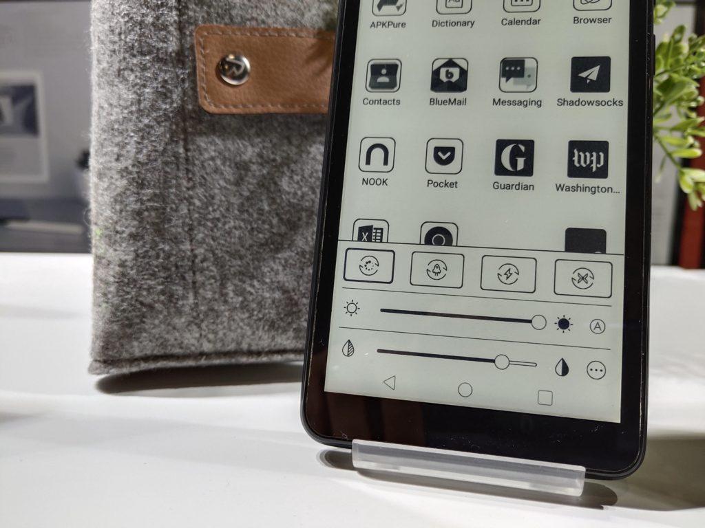 Onyx Boox Phone