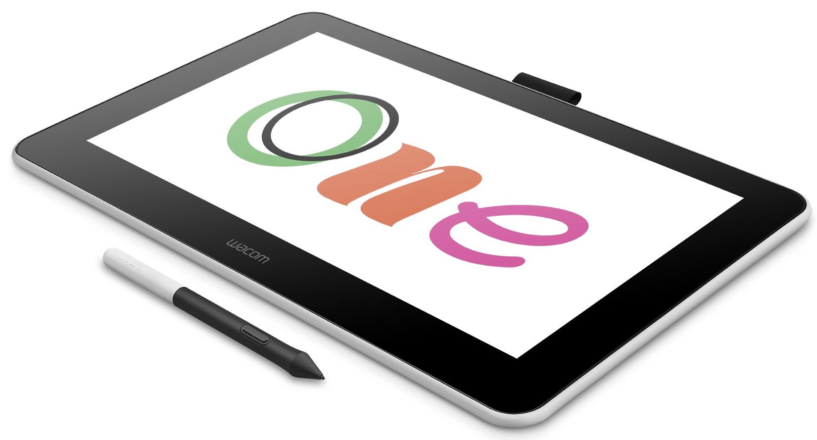 Tablet Wacom One – tworzenie i edycja grafiki dla każdego - www.naczytniku.pl