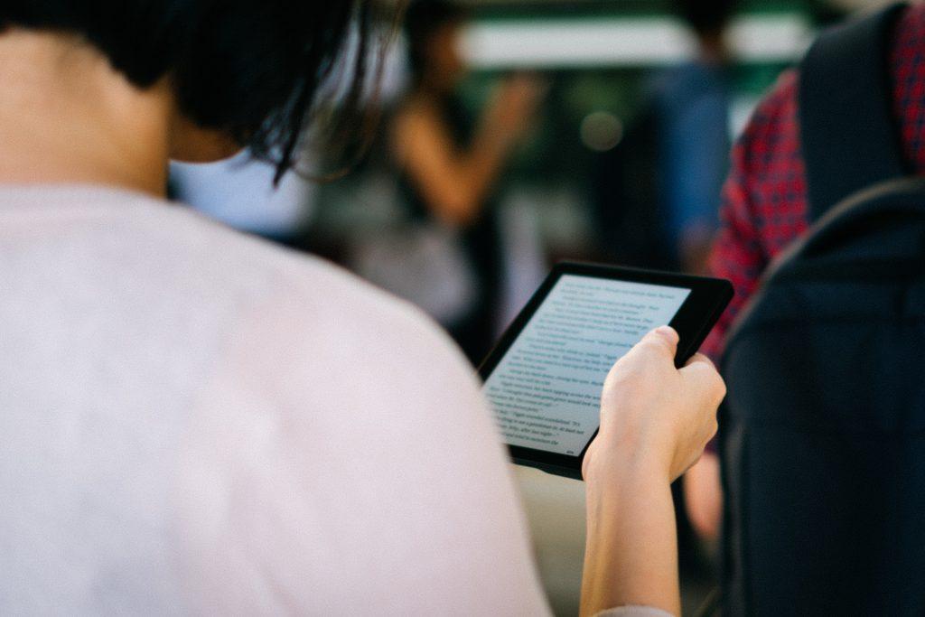 Kindle a zagrożenie dla prywatności. Na czym polega i dlaczego jest groźne