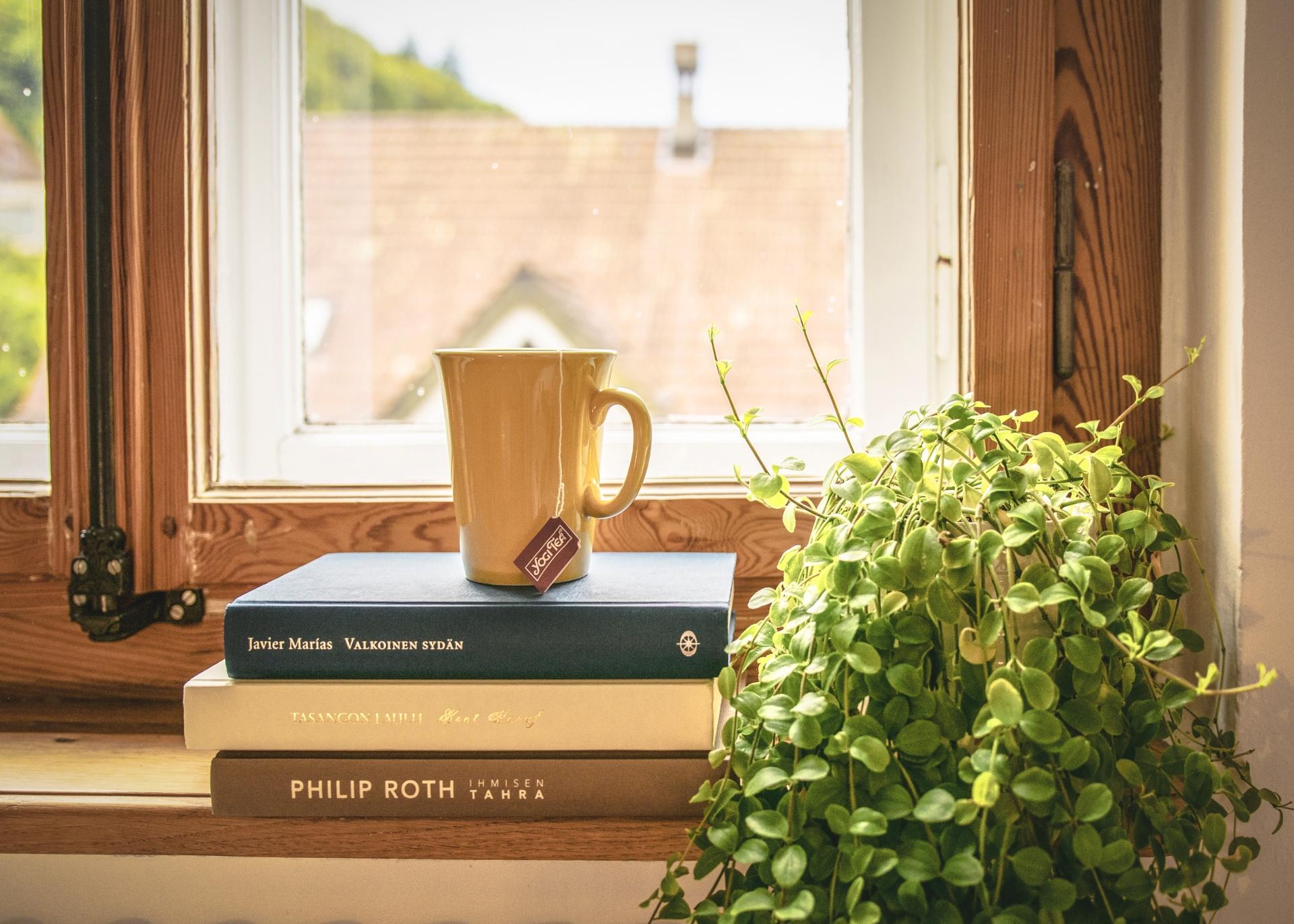 7 sposobów na czytanie większej ilości książek w ciągu roku - www.naczytniku.pl