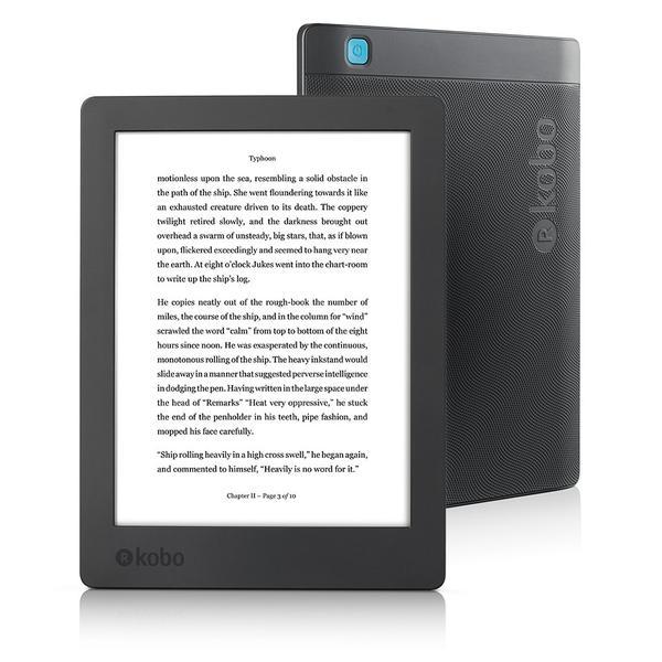 Czytnik ebooków Kobo Aura H2P