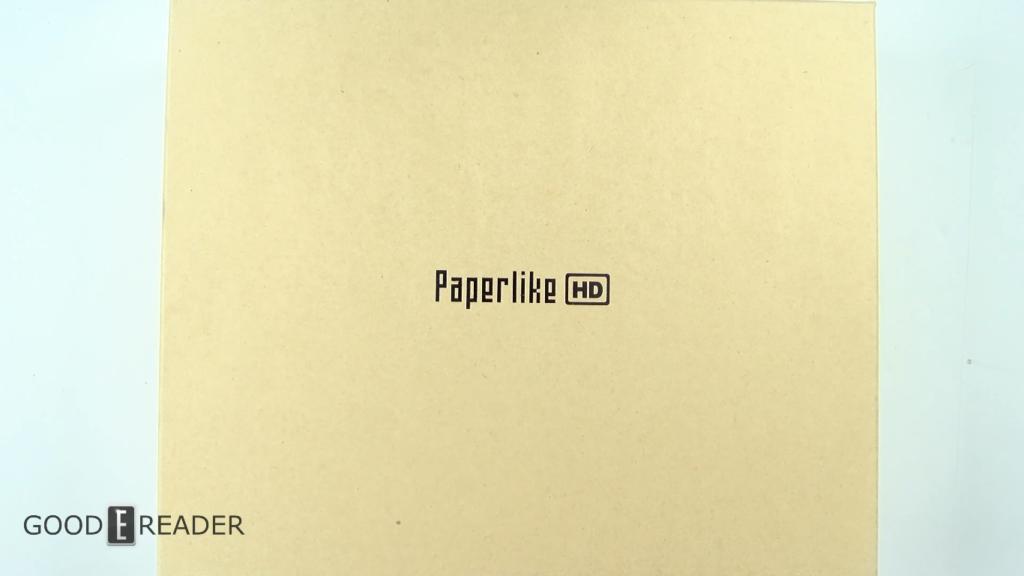 Opakowanie Dasunga Paperlike 3 HD