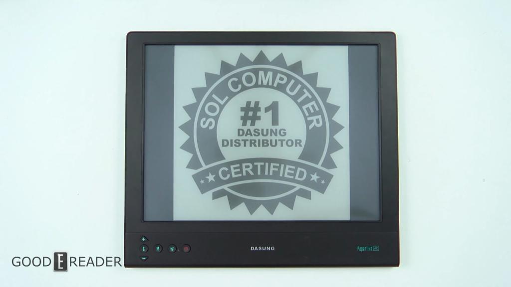 Monitor E Ink  Dasung Paperlike 3 HD