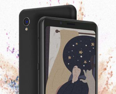 Kolorowy smartfon E Ink Hisense A5C