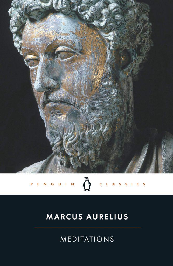 Marek Aureliusz – Rozmyślania