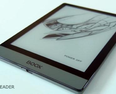 Czytnik ebooków Onyx Boox Poke 2
