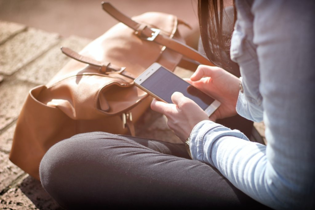 Czytanie ebooków na telefonie