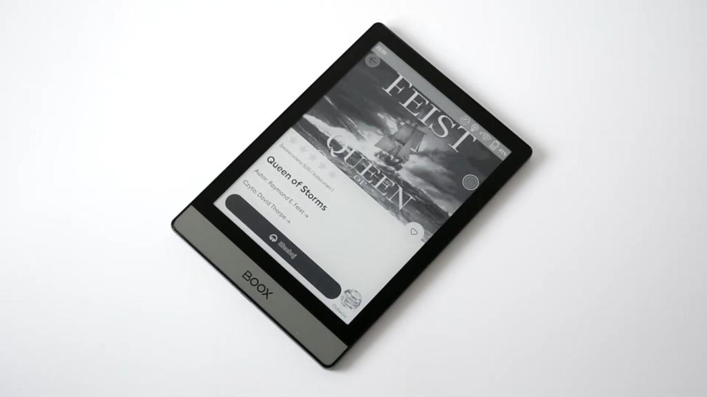 Audiobooki po angielsku w aplikacji Storytel