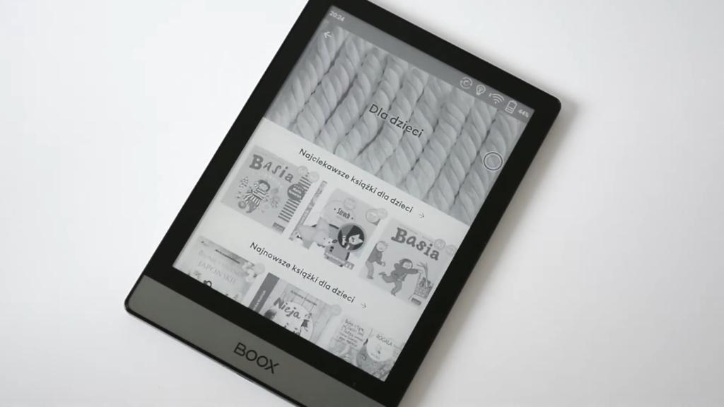 Audiobooki dla dzieci w aplikacji Storytel