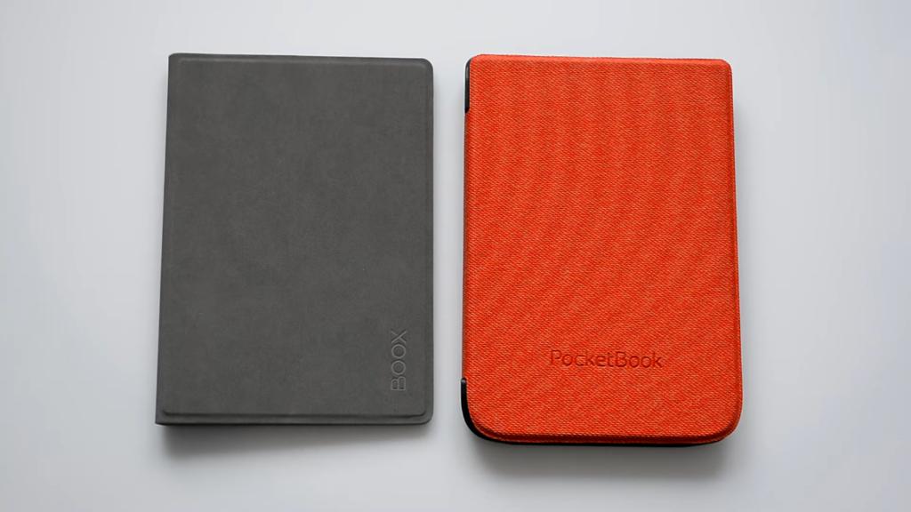 Etui na czytniki PocketBook Touch HD 3 i Onyx Boox Poke 2