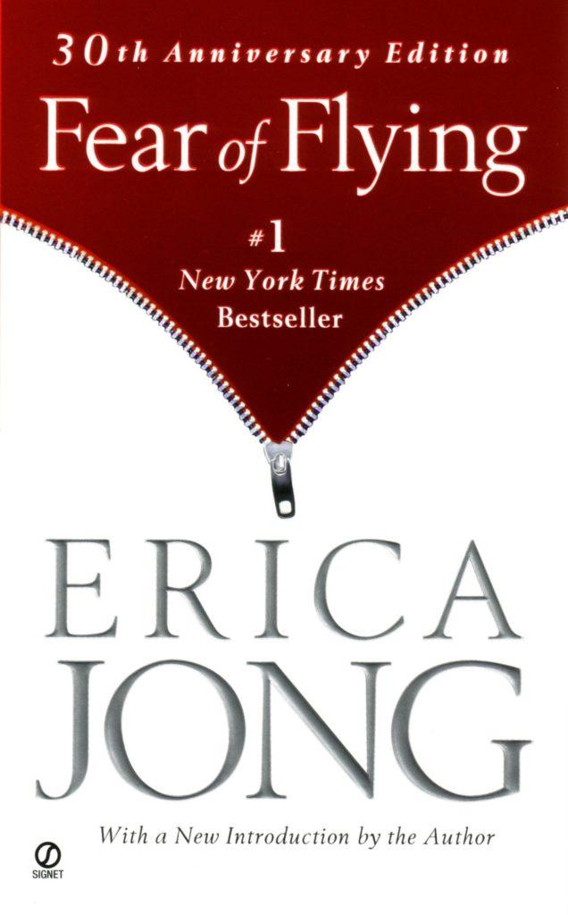 Erica Jong Strach przed lataniem