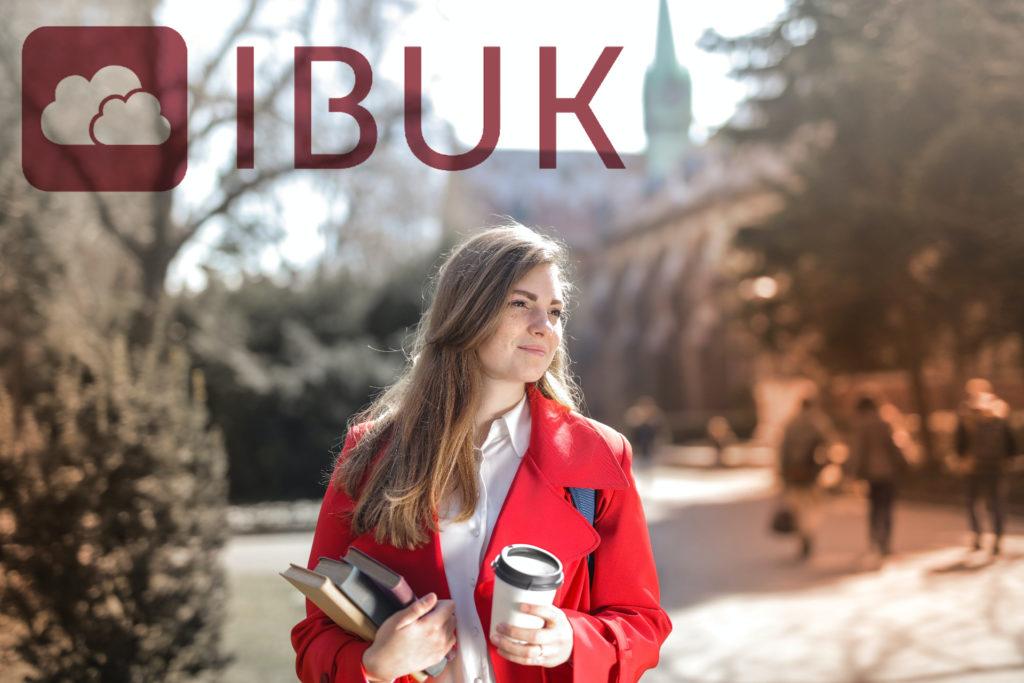 Jak wypożyczać ebooki w serwisie IBUK?