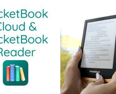 Jak korzystać z aplikacji PocketBook Reader na smartfonie lub tablecie?