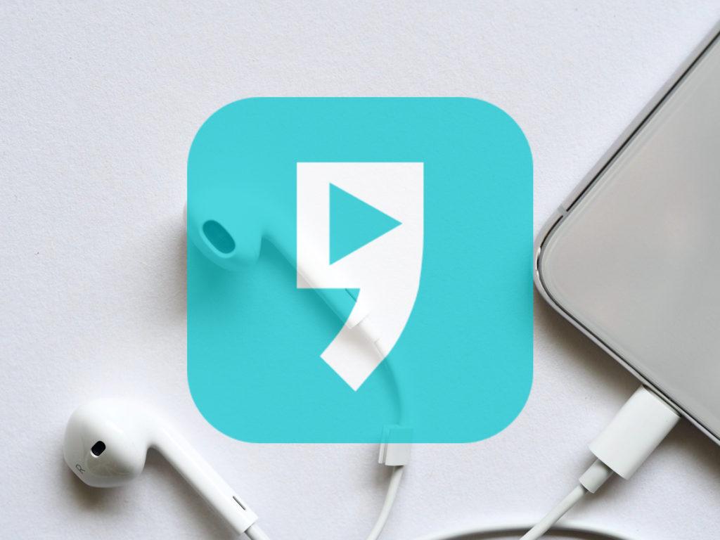Jak słuchać audiobooków w aplikacji Empik Go?