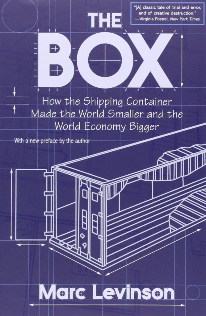 Marc Levinson – The Box