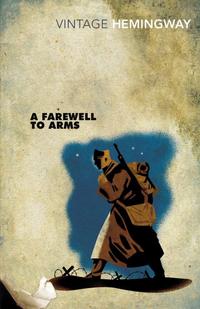 Ernest Hemingway – Pożegnanie z bronią