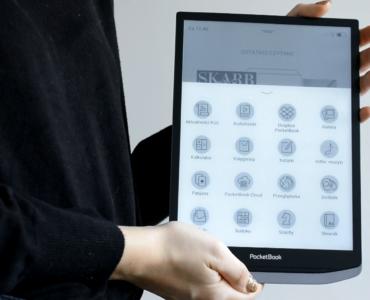 10 faktów o czytniku PocketBook InkPad X, które powinieneś znać